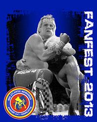 2013 Fanfest Logo