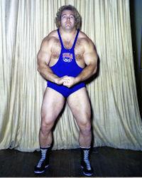 Ken Patera