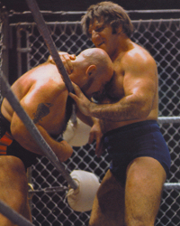 Ivan Koloff vs Bruno Sammartino