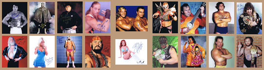 39 new autographed photos!