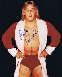 Rocky Kernodle
