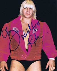 Tommy Rich