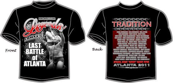 2011 Fanfest shirt