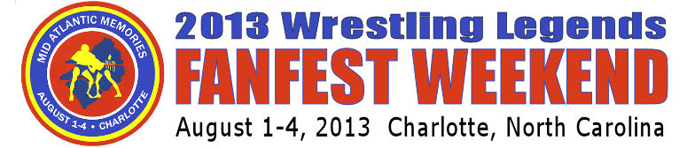 2012 NWA Wrestling Legends Fanfest Weekend