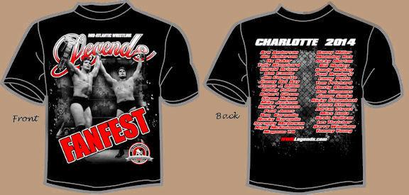2014 Fanfest shirt