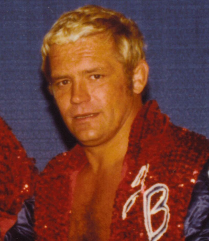Buddy Roberts
