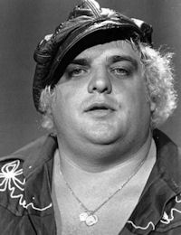 Dusty Rhodes!
