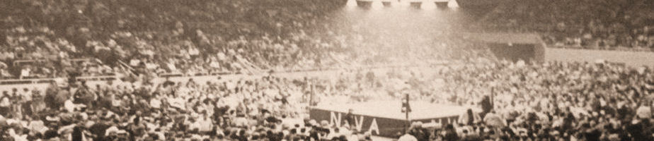 NWALegends.com - Celebrating Wrestling History!