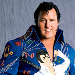 Honky Tonk Man is coming to fanfest!