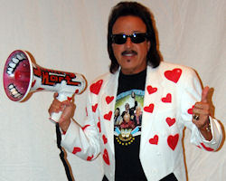 Jimmy Hart makes fanfest return!