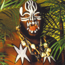 Kimala the Ugandan Giant!