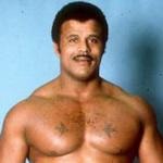 Rocky Johnson!