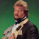 Million Dollar Man Ted Dibiase!