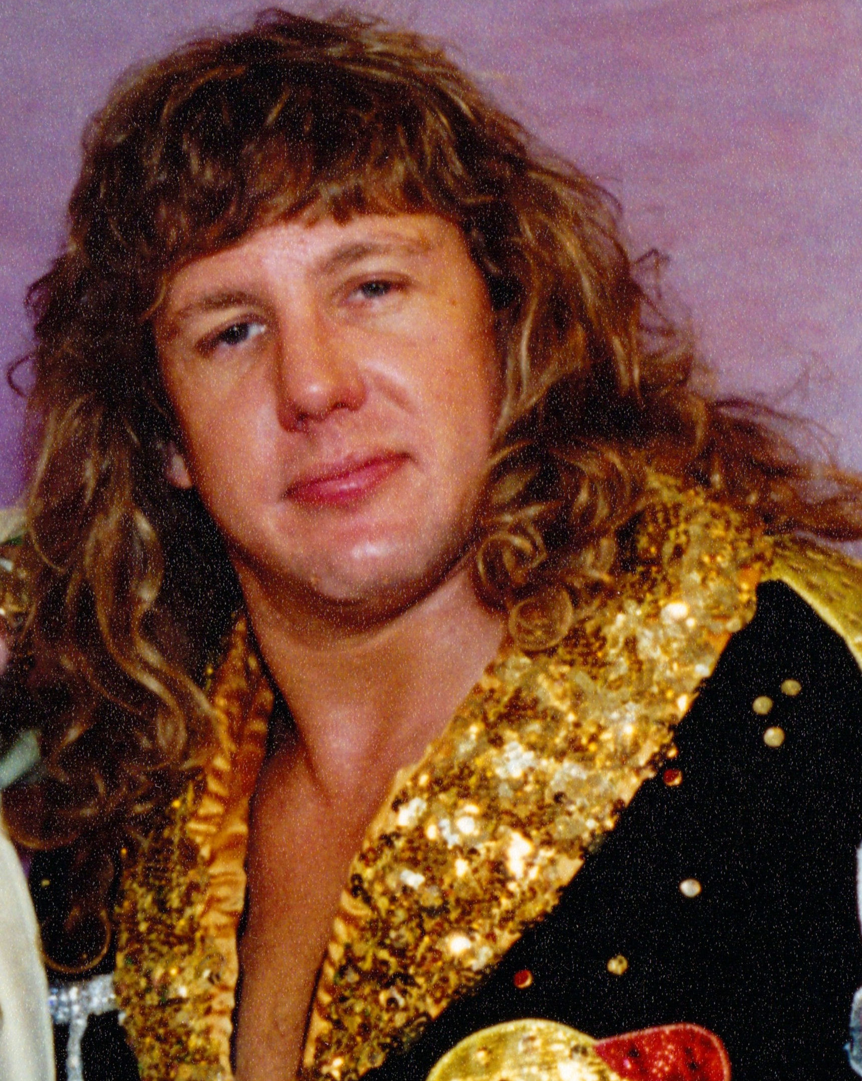 Dr. Tom Prichard!