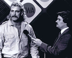 Magnum T.A. and Tony Schiavone