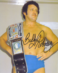 Billy Robinson