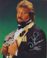 Million Dollar Man Ted Dibiase