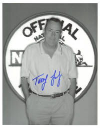 Tommy Young