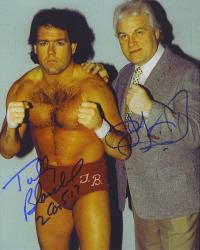 Tully Blanchard & J.J. Dillon
