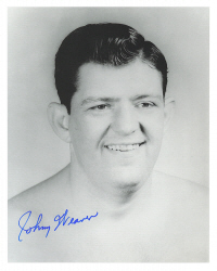 Johnny Weaver