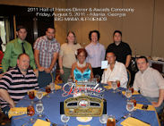 Big Mama 2011 HOH Table Photo