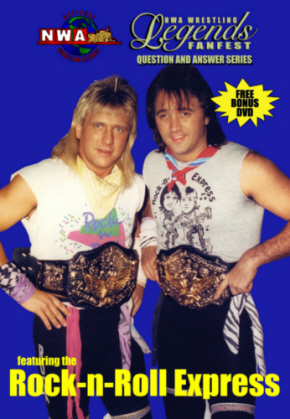 Rock-n-Roll Express DVD