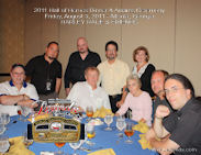 Harley Race 2011 HOH Table Photo
