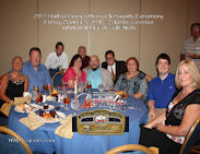Ivan Koloff 2011 HOH Table Photo
